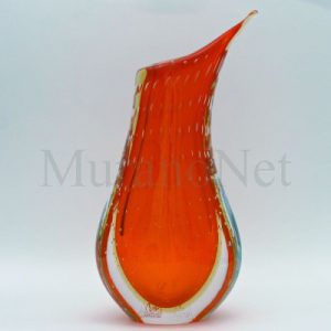 Vase in Murano Glass