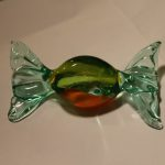 Murano Glass Lolly